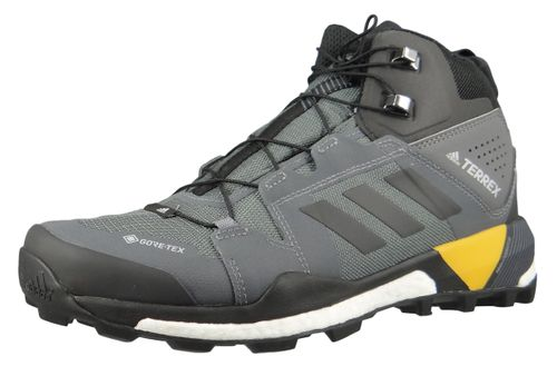 adidas TERREX SKYCHASER GTX CQ1742 Men's Trail Running Hiking core black / core black / carbon black – Bild 1