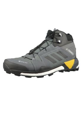 adidas TERREX SKYCHASER GTX CQ1742 Men's Trail Running Hiking core black / core black / carbon black – Bild 2