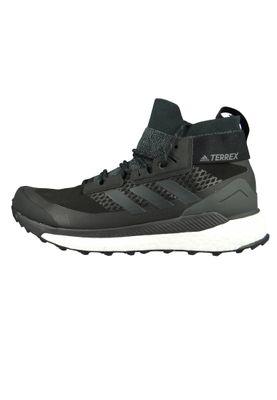 adidas TERREX SKYCHASER GTX CQ1742 Men's Trail Running Hiking core black / core black / carbon black – Bild 4