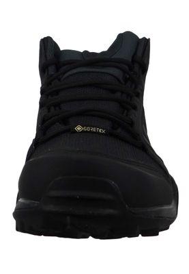 adidas TERREX AX3 MID GTX BC0466 Herren Hiking Outdoorschuhe core black/core black/carbon Schwarz – Bild 5
