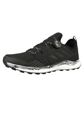 adidas TERREX AGRAVIC BOA BC0375 Herren Outdoor Trailrunning core black Schwarz – Bild 1