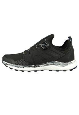 adidas TERREX AGRAVIC BOA BC0375 Herren Outdoor Trailrunning core black Schwarz – Bild 2