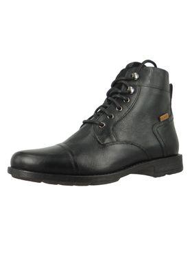 Levis Reddinger 230681-777-59 Herren Ankle Boots Stiefelette Regular Black Schwarz – Bild 1