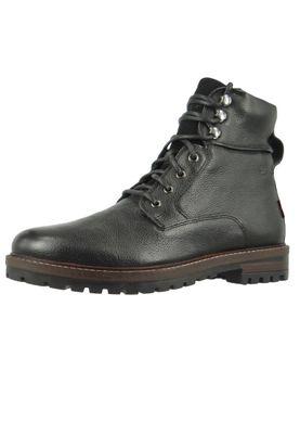 Levis LLOYD 230694-1933-59 Herren Walking Boots Stiefelette Regular Black Schwarz – Bild 1