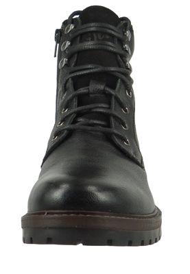 Levis LLOYD 230694-1933-59 Herren Walking Boots Stiefelette Regular Black Schwarz – Bild 5