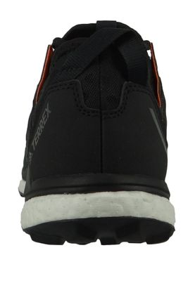 adidas TERREX AGRAVIC FLOW GTX EF9614 Herren Outdoor Trailrunning core black Schwarz – Bild 3