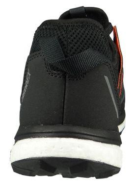 adidas TERREX AGRAVIC FLOW G26100 Herren Outdoor Trailrunning core black Schwarz – Bild 4