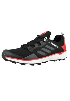 adidas TERREX SPEED LD G26382 Herren Outdoor Trailrunning core black Schwarz – Bild 1