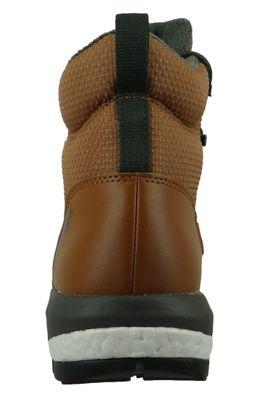 adidas TERREX Pathmaker CP CW W G26444 Damen Winterstiefel Boots Core Black Braun – Bild 4