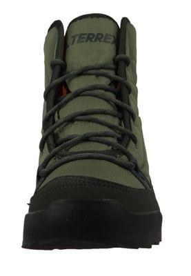 adidas TERREX CHOLEAH PADDED CP CW W G26447 Damen Winterstiefel Boots raw khaki Olive Grün – Bild 6
