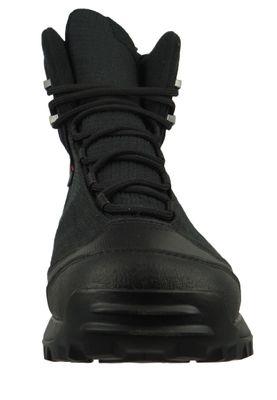 adidas TERREX FROZETRACK HIGH CW CP AC7838 Herren Winterstiefel Boots core black/core black/grey four F17 Schwarz – Bild 6