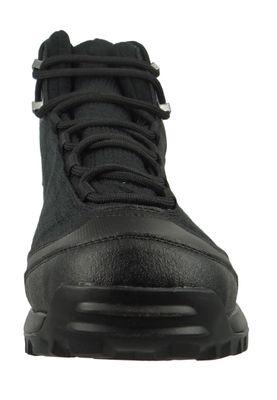 adidas TERREX HERON MID CW CP AC7841 Herren Winterstiefel Boots core black/core black/grey four F17 Schwarz – Bild 6