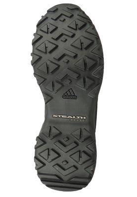 adidas TERREX HERON MID CW CP AC7841 Herren Winterstiefel Boots core black/core black/grey four F17 Schwarz – Bild 7