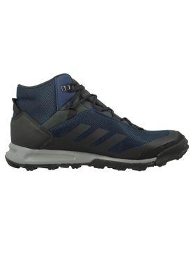 adidas TERREX TIVID MID G26518 Herren Outdoor Boots collegiate navy Blau – Bild 4