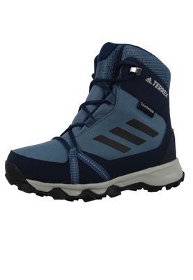 adidas Children's Shoes Winter Hiking M20027 Holtanna Snow CF PL 1 Tribe Berry – Bild 2