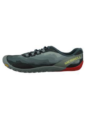 Merrell Vapor Glove 4 J50403 Herren Monument Grau Trail Running Barefoot Run – Bild 2