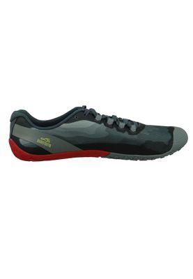 Merrell Vapor Glove 4 J50403 Herren Monument Grau Trail Running Barefoot Run – Bild 4