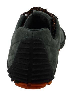Merrell Move Glove Suede J16771 Herren Granite Grau Trail Running Barefoot Run – Bild 4