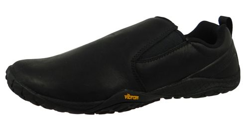 Merrell Trail Glove 4 Luna Slip On J84971 Herren Black Schwarz – Bild 1