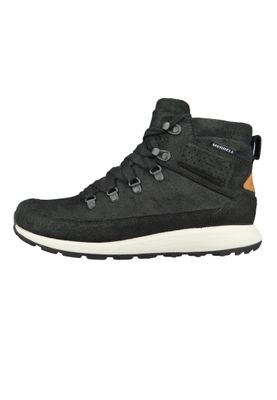 Merrell Forestbound Mid WTPF J77297 Men's Hiking Shoe Black Black – Bild 3