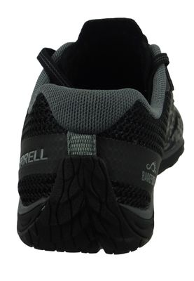 Merrell Trail Glove 5 J52848 Women's Paloma Gray Trail Running Barefoot Run – Bild 4
