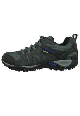 Merrell Moab 2 GTX J06037 Men's Hiking Shoe Black Black – Bild 2