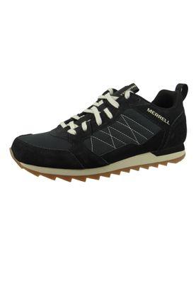 Merrell Alpine Sneaker J16695 Herren Black Schwarz – Bild 1
