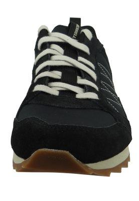 Merrell Alpine Sneaker J16695 Herren Black Schwarz – Bild 5