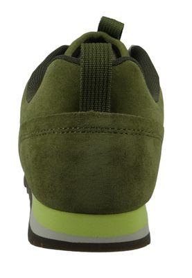 Merrell Alpine Low Top Herren Sneaker J16697 Olive Oliv Grün – Bild 3