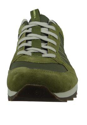 Merrell Alpine Low Top Herren Sneaker J16697 Olive Oliv Grün – Bild 5