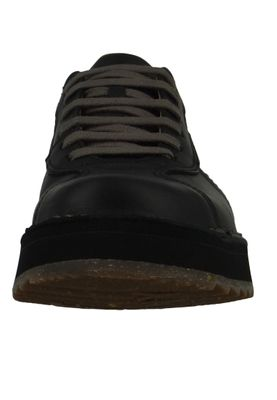 Art Women's Leather Trainers Melbourne 1009 Black Black – Bild 5
