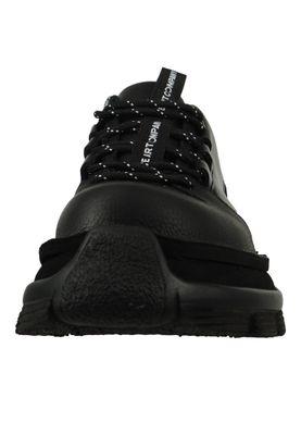 Art Damen Leder Sneaker CORE1 Black Schwarz 1651 – Bild 5