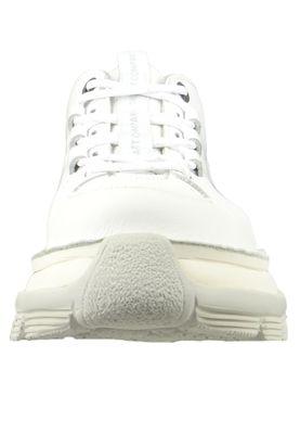 Art Damen Leder Sneaker CORE1 White Weiß 1651 – Bild 5