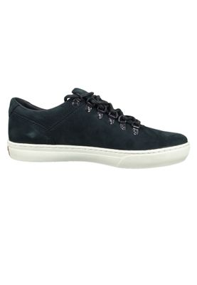 Timberland A10VW Men's Blackout Nubuck Black Adventure 2.0 Cupsole Alpine Oxford Sneaker – Bild 6