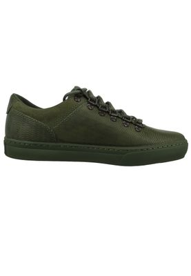 Timberland A10VW Men's Blackout Nubuck Black Adventure 2.0 Cupsole Alpine Oxford Sneaker – Bild 5
