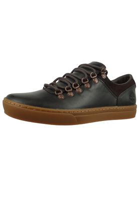 Timberland A10VW Men's Blackout Nubuck Black Adventure 2.0 Cupsole Alpine Oxford Sneaker – Bild 2