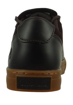 Timberland A10VW Men's Blackout Nubuck Black Adventure 2.0 Cupsole Alpine Oxford Sneaker – Bild 4