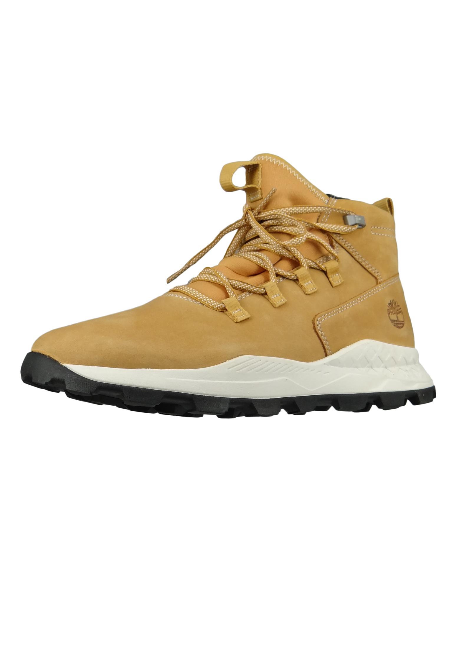 timberland boots geeignet für alpine wanderung