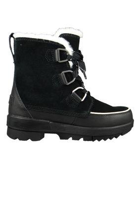 Sorel Damen Winterstiefel Boot Torino Black Schwarz NL3488-010 – Bild 3