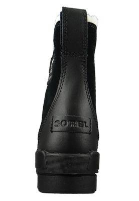 Sorel Damen Winterstiefel Boot Torino Black Schwarz NL3488-010 – Bild 7