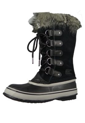 Sorel Damen Winterstiefel Boot Joan of Artic Black Quarry Schwarz NL3481-010 – Bild 1