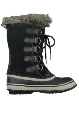 Sorel Damen Winterstiefel Boot Joan of Artic Black Quarry Schwarz NL3481-010 – Bild 2