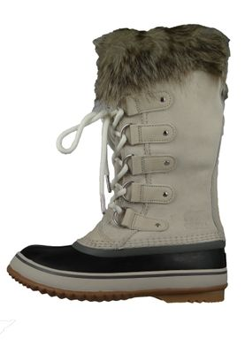 Sorel Damen Winterstiefel Boot Joan of Artic Dark Stone Grau NL3481-278 – Bild 6