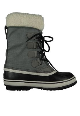 Sorel Damen Winterstiefel Boot Winter Carnival Quarry Black Grau NL3483-052 – Bild 3