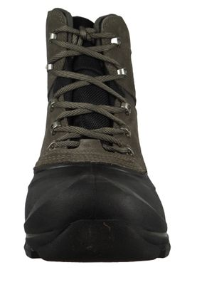 Sorel Herren Winterstiefel Buxton Lace Major Black Schwarz NM2737-245 – Bild 2