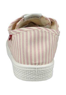 Levis Malibu S 227827-1860-81 Damen Sneaker Light Pink – Bild 4