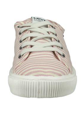 Levis Malibu Beach W 225849-733-50 Women's Sneaker Brilliant White White – Bild 5