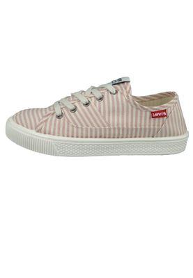 Levis Malibu Beach W 225849-733-50 Women's Sneaker Brilliant White White – Bild 2