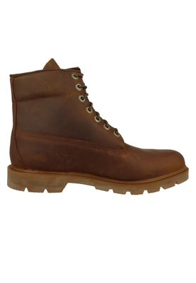 Timberland Mens Lace Up Larchmont Chukka Boots Brown Brown CA13HD – Bild 6