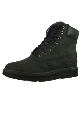 Timberland Black Ankle Boots A1GNS Kenniston Nellie Lace Up Boot Black – Bild 1